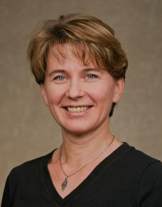 Dr Natasha Kushnir